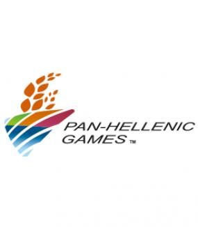 <span> PAN-HELLENIC </span> GAMES