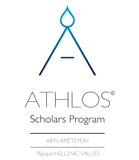 <span>ATHLOS </span>SCHOLARS<span> PROGRAM</span>