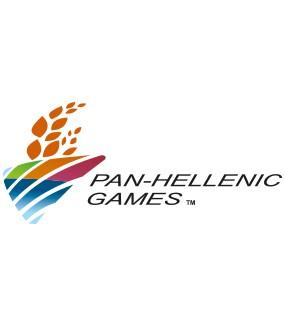 <span> PAN-HELLENIC GAMES</span>